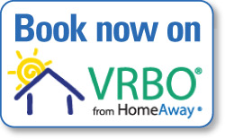 Book Now On VRBO